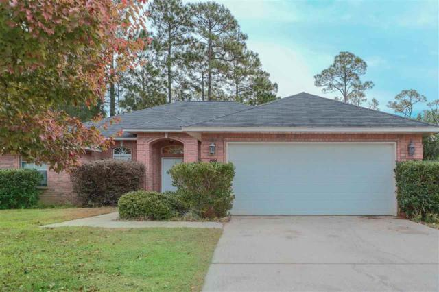 1596 Champagne Ave, Gulf Breeze, FL 32563 (MLS #545583) :: Levin Rinke Realty
