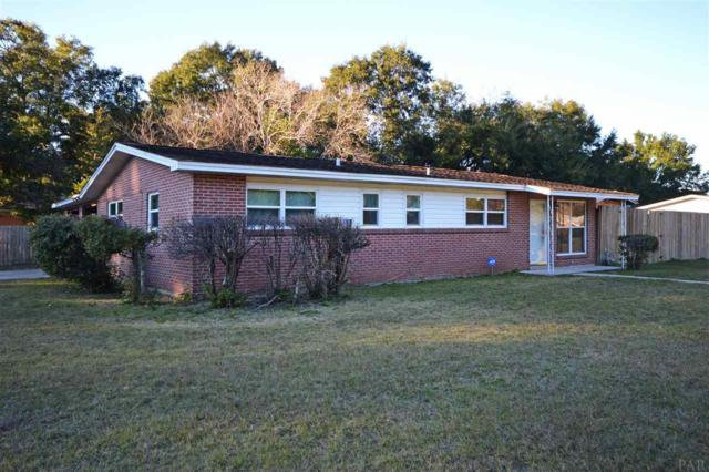 1029 Northview Dr, Pensacola, FL 32505 (MLS #545614) :: Levin Rinke Realty