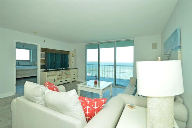 1200 Ft Pickens Rd 5D, Pensacola Beach, FL 32561 (MLS #545660) :: ResortQuest Real Estate