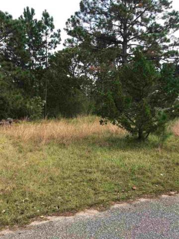 2176 Crescent Wood Rd, Navarre, FL 32566 (MLS #545710) :: ResortQuest Real Estate