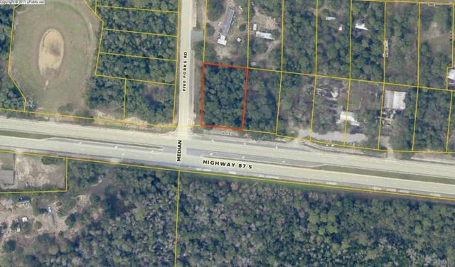 0001 Hwy 87, Navarre, FL 32566 (MLS #545723) :: ResortQuest Real Estate