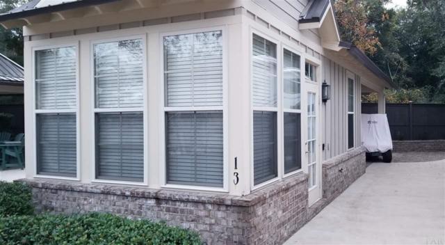 28888 Canal Rd #13, Orange Beach, AL 36561 (MLS #545758) :: ResortQuest Real Estate