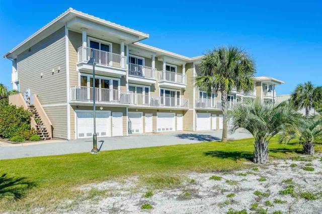 466 Ft Pickens Rd, Pensacola, FL 32561 (MLS #545778) :: ResortQuest Real Estate