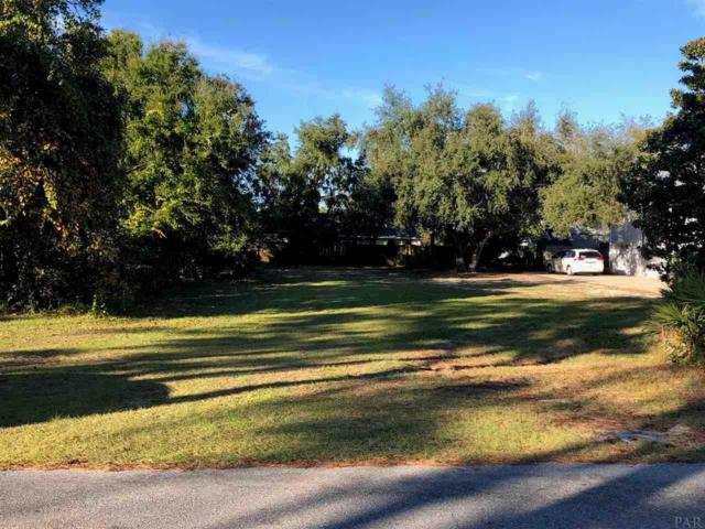 Lot 38 Laurel Dr, Gulf Breeze, FL 32563 (MLS #545808) :: Levin Rinke Realty
