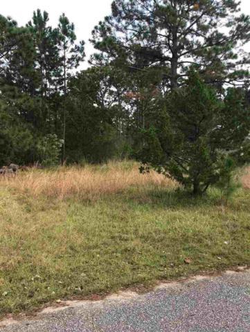 D Crescent Wood Rd, Navarre, FL 32566 (MLS #545855) :: ResortQuest Real Estate