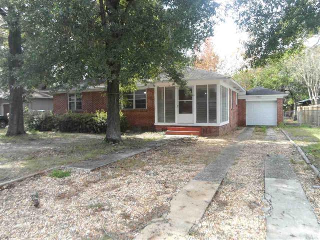 2011 N Spring St, Pensacola, FL 32501 (MLS #545881) :: ResortQuest Real Estate