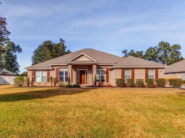 5505 Heatherton Rd, Milton, FL 32570 (MLS #545899) :: ResortQuest Real Estate