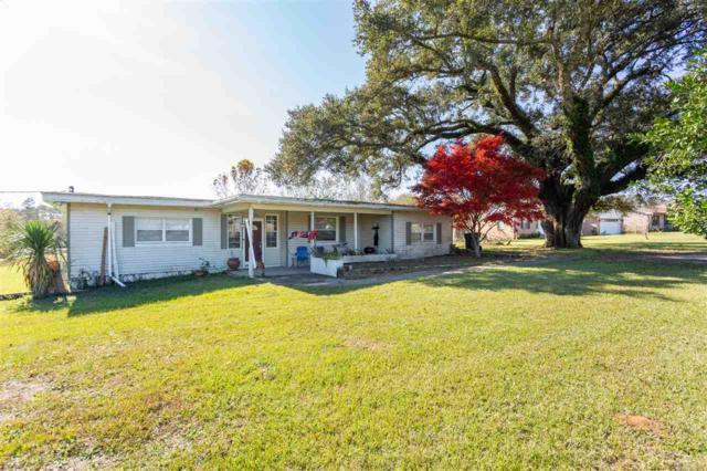 1425 E Kingsfield Rd, Cantonment, FL 32533 (MLS #545921) :: Levin Rinke Realty