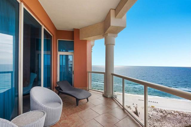 3 Portofino Dr Ph-2104, Pensacola Beach, FL 32561 (MLS #545929) :: ResortQuest Real Estate