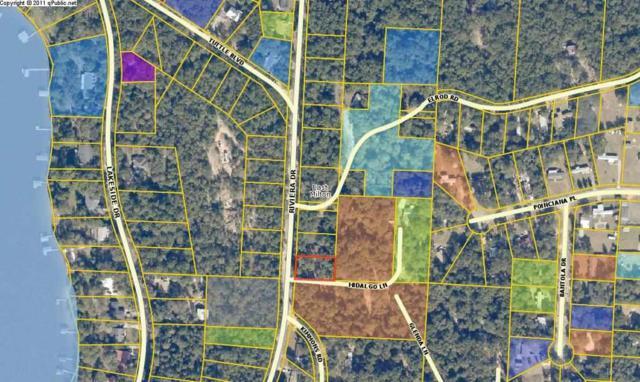 000 Riviera Dr, Milton, FL 32583 (MLS #545966) :: Levin Rinke Realty