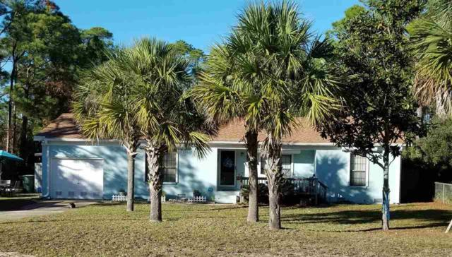 14350 Semmes St, Perdido Key, FL 32507 (MLS #546018) :: ResortQuest Real Estate