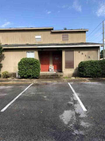 6513 Lanier Dr B, Pensacola, FL 32504 (MLS #546043) :: ResortQuest Real Estate