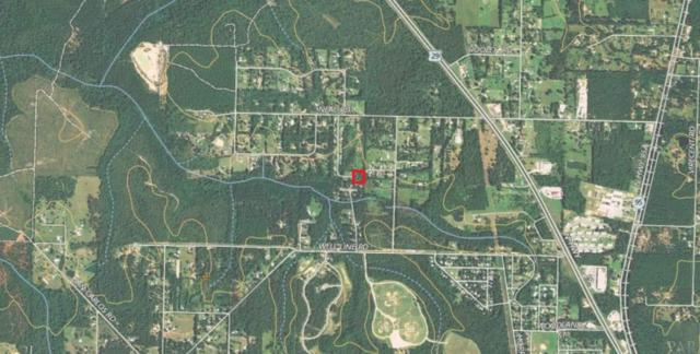854 Forehand Ln, Cantonment, FL 32533 (MLS #546105) :: Levin Rinke Realty