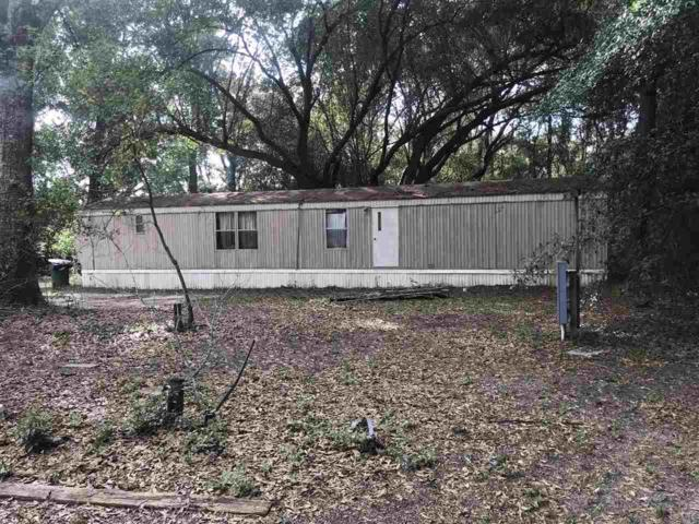 1240 W Kingsfield Rd, Cantonment, FL 32533 (MLS #546118) :: Levin Rinke Realty