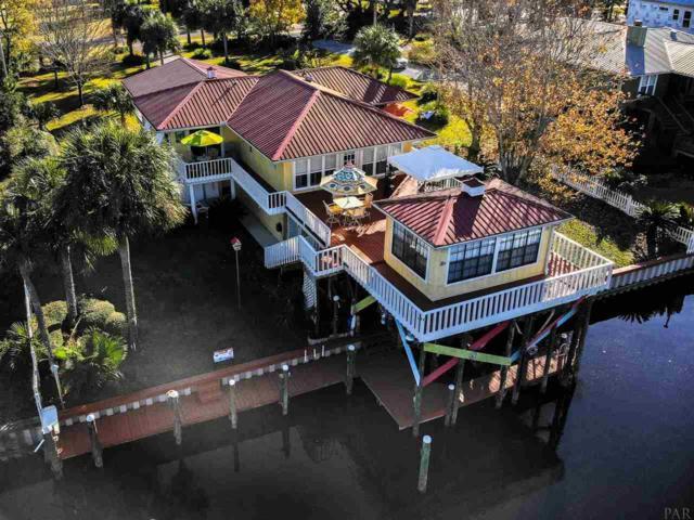 26313 Marina Rd, Orange Beach, AL 36561 (MLS #546135) :: ResortQuest Real Estate