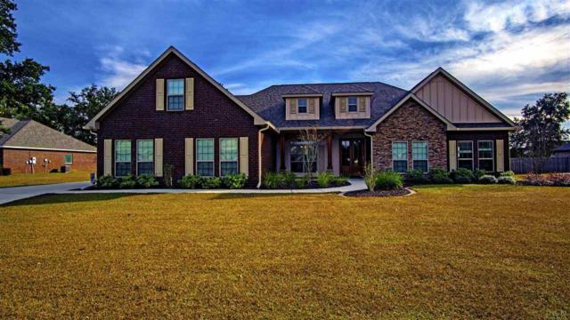 9160 Iron Gate Blvd, Milton, FL 32570 (MLS #546142) :: ResortQuest Real Estate