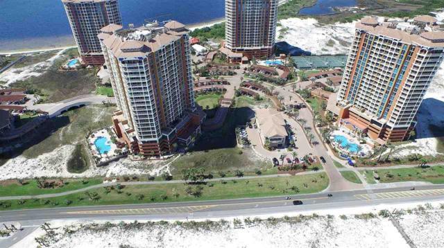 5 Portofino Dr #1605, Pensacola Beach, FL 32561 (MLS #546157) :: ResortQuest Real Estate