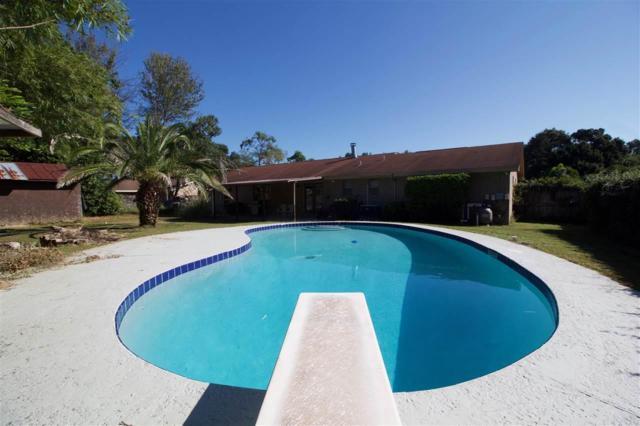 8135 Fordham Dr, Pensacola, FL 32514 (MLS #546159) :: Levin Rinke Realty