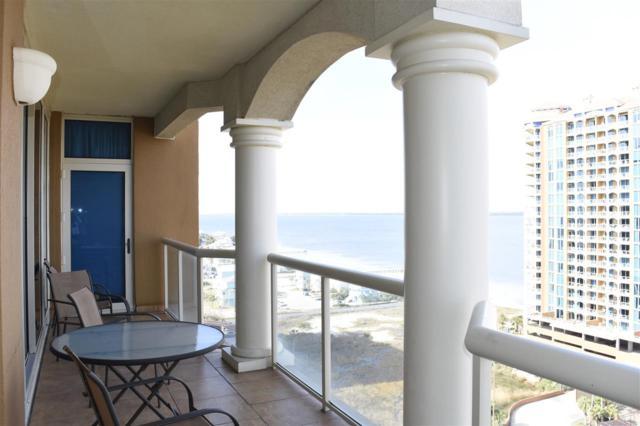 1 Portofino Dr #1405, Pensacola Beach, FL 32561 (MLS #546162) :: ResortQuest Real Estate