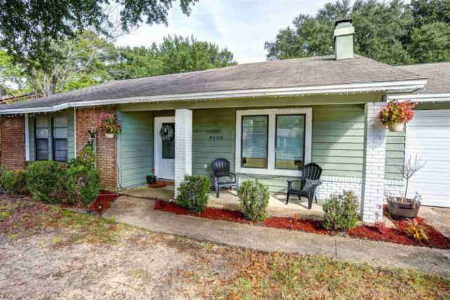 8150 Northpointe Blvd, Pensacola, FL 32514 (MLS #546225) :: Levin Rinke Realty