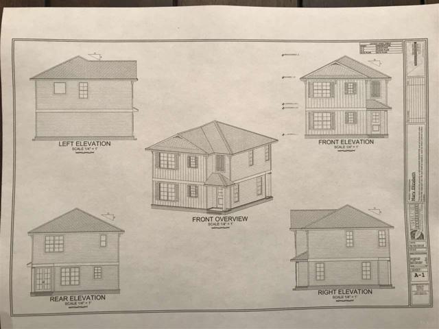3390 E Brainerd St, Pensacola, FL 32503 (MLS #546254) :: ResortQuest Real Estate