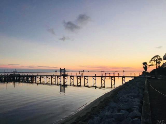 2761 Bay St, Gulf Breeze, FL 32563 (MLS #546258) :: Levin Rinke Realty