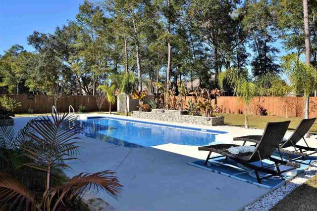 5561 Heatherton Rd, Milton, FL 32570 (MLS #546261) :: ResortQuest Real Estate