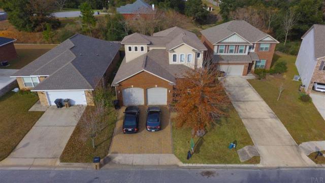 840 Farmington Rd, Pensacola, FL 32504 (MLS #546310) :: Levin Rinke Realty