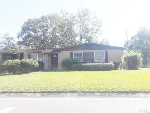 927 Montclair Rd, Pensacola, FL 32505 (MLS #546358) :: ResortQuest Real Estate