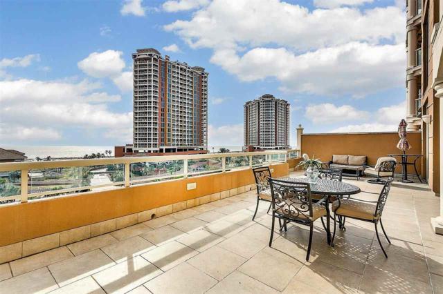 2 Portofino Dr #506, Pensacola Beach, FL 32561 (MLS #546426) :: ResortQuest Real Estate
