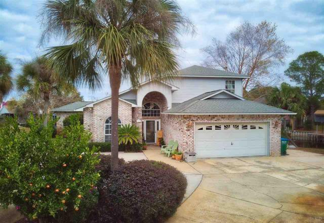 1672 Kauai Ct, Gulf Breeze, FL 32563 (MLS #546479) :: ResortQuest Real Estate