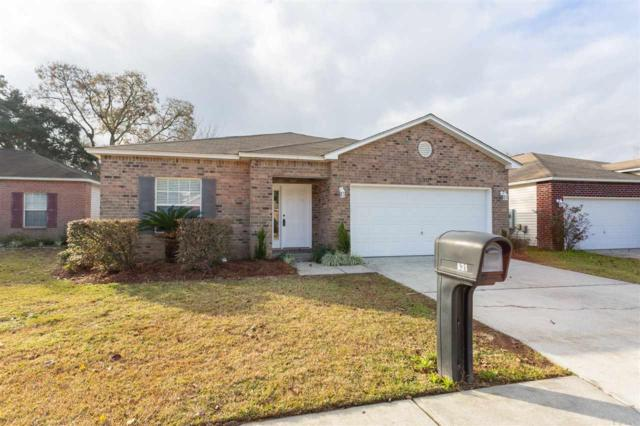 631 Saleta St, Pensacola, FL 32534 (MLS #546483) :: ResortQuest Real Estate