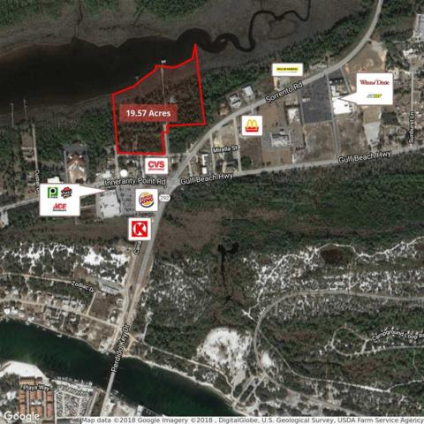 0 Mirella St, Pensacola, FL 32507 (MLS #546511) :: Connell & Company Realty, Inc.