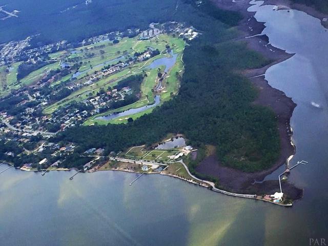5342 Pale Moon Dr, Pensacola, FL 32507 (MLS #546622) :: ResortQuest Real Estate