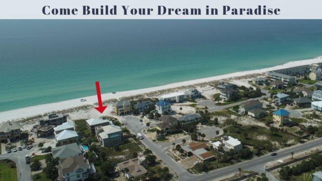 1774 Ensenada Siete, Pensacola Beach, FL 32561 (MLS #546651) :: ResortQuest Real Estate