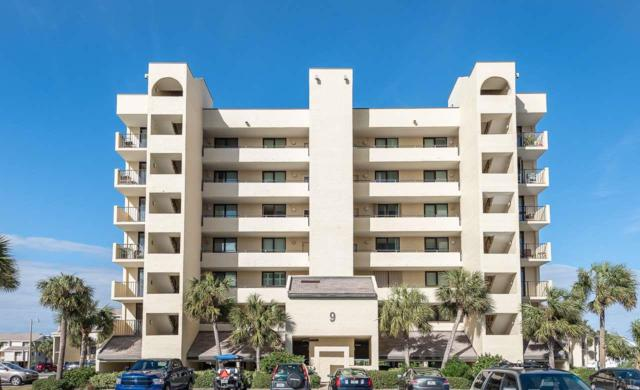900 Ft Pickens Rd #963, Pensacola Beach, FL 32561 (MLS #546670) :: ResortQuest Real Estate