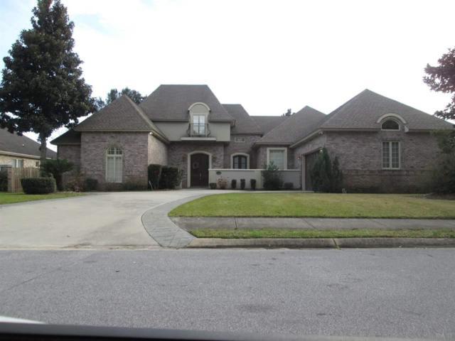 2533 Shadowridge Ct, Gulf Breeze, FL 32563 (MLS #546706) :: ResortQuest Real Estate
