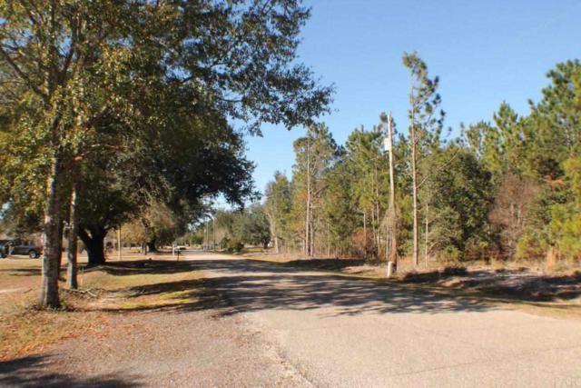 Lot 2 Forest Hills Dr, Milton, FL 32570 (MLS #546743) :: Levin Rinke Realty