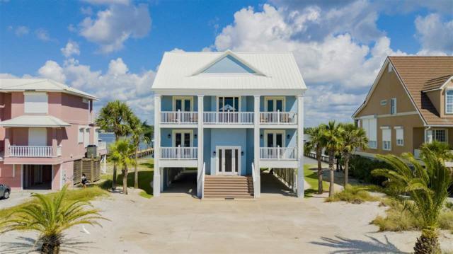 2204 W Beach Blvd, Gulf Shores, AL 36542 (MLS #546758) :: ResortQuest Real Estate