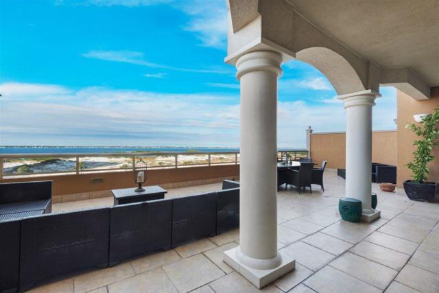 3 Portofino Dr #506, Pensacola Beach, FL 32561 (MLS #546788) :: ResortQuest Real Estate