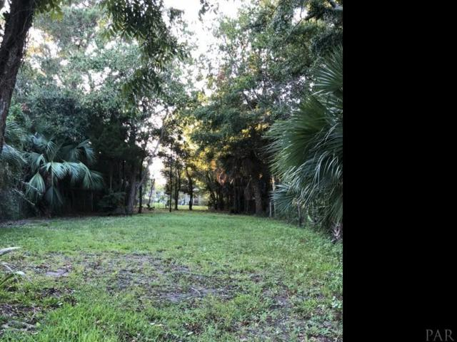 113 S B St, Pensacola, FL 32502 (MLS #546808) :: Levin Rinke Realty