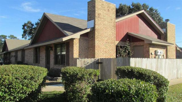 4408 Bellview Ave 1C, Pensacola, FL 32526 (MLS #546893) :: ResortQuest Real Estate