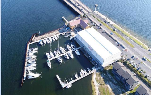 300 Pensacola Beach Blvd #36, Gulf Breeze, FL 32561 (MLS #547018) :: ResortQuest Real Estate