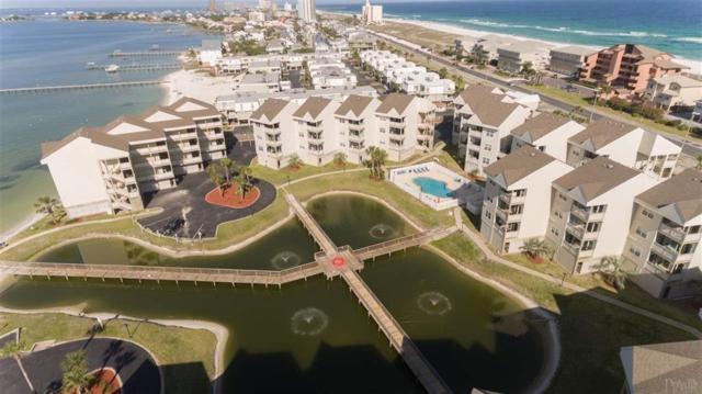 1150 Ft Pickens Rd F-12, Pensacola Beach, FL 32561 (MLS #547067) :: ResortQuest Real Estate