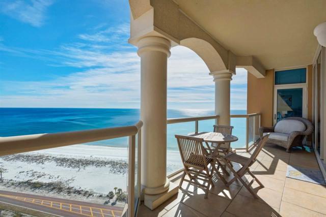 3 Portofino Dr #1709, Pensacola Beach, FL 32561 (MLS #547120) :: ResortQuest Real Estate
