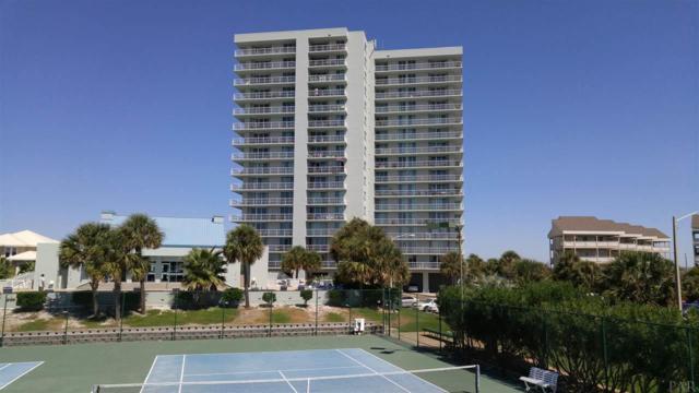 1200 Ft Pickens Rd 2E, Pensacola Beach, FL 32561 (MLS #547207) :: ResortQuest Real Estate