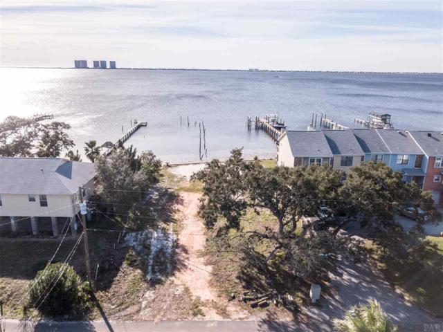 3157 Linden Ave, Gulf Breeze, FL 32563 (MLS #547246) :: ResortQuest Real Estate
