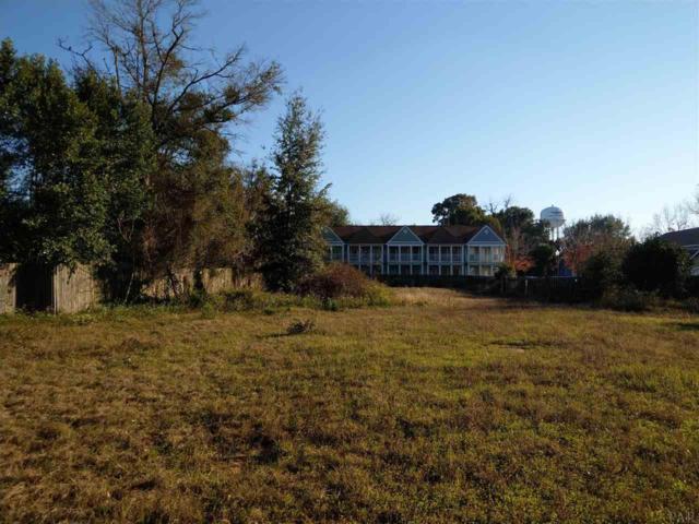 0000 E Gonzalez St, Pensacola, FL 32501 (MLS #547308) :: ResortQuest Real Estate