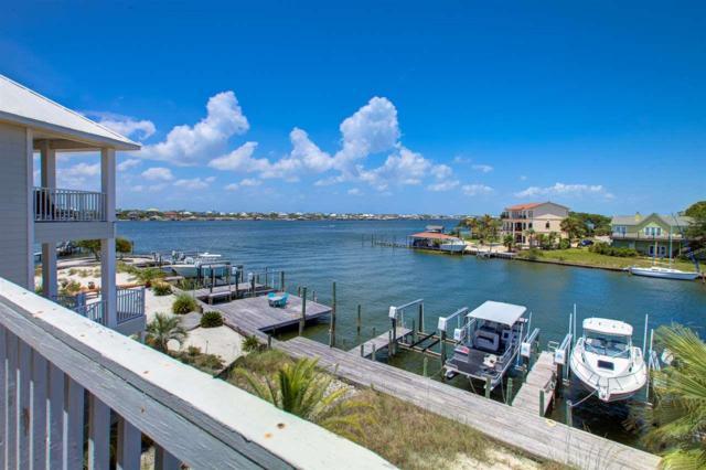 7196 Sharp Reef #1, Pensacola, FL 32507 (MLS #547310) :: ResortQuest Real Estate