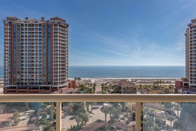 2 Portofino Dr #1004, Pensacola Beach, FL 32561 (MLS #547324) :: ResortQuest Real Estate